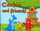 učebnice angličtiny Cookie and friends