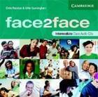 učebnice angličtiny Face2Face - Intermediate