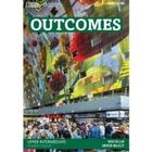 učebnice angličtiny Outcomes (2nd Edition) Upper Intermediate Student´s Book