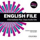 učebnice angličtiny English File 3rd edition Intermediate Plus