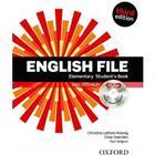 učebnice angličtiny English File 3rd edition Elementary