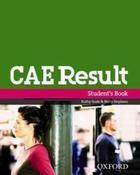 učebnice angličtiny CAE Result
