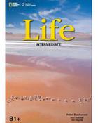 učebnice angličtiny Life Intermediate