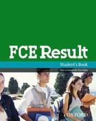 učebnice angličtiny FCE Result