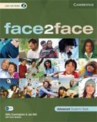 učebnice angličtiny Face2Face - Advanced
