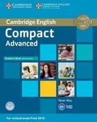 učebnice angličtiny Compact Advanced