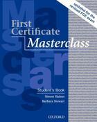učebnice angličtiny FCE Masterclass