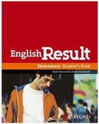 učebnice angličtiny English Result Elementary