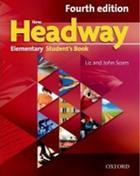 učebnice angličtiny New Headway 4e Elementary Student´s Book