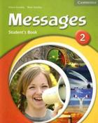 učebnice angličtiny Messages 2