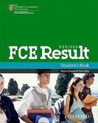 učebnice angličtiny FCE Result Revised