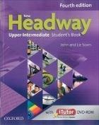 učebnice angličtiny New Headway 4e Upper Intermediate Student´s Book