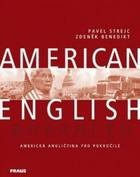učebnice angličtiny American English 2