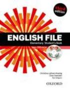 učebnice angličtiny English File Third Edition Upper-Intermediate
