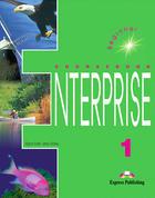 učebnice angličtiny Enterprise 1