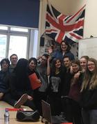 lektor angličtiny | Marina Dowden | Praha 1