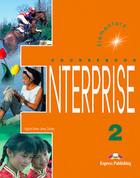 učebnice angličtiny Enterprise 2