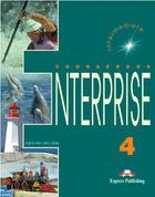 učebnice angličtiny Enterprise 4