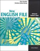 učebnice angličtiny New English File - Advanced