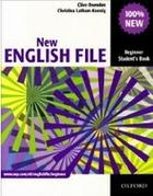 učebnice angličtiny New English File