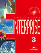 učebnice angličtiny Enterprise 3
