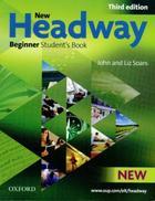 učebnice angličtiny New Headway Beginner