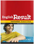 učebnice angličtiny English Result Intermediate