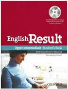 učebnice angličtiny English Result Upper-intermediate