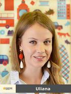 lektor angličtiny | Uliana | Praha 5