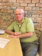 lektor angličtiny | John Regan | Praha 1