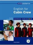 učebnice angličtiny English for Cabin Crew