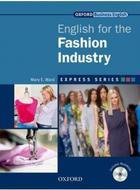 učebnice angličtiny English for the Fashion Industry