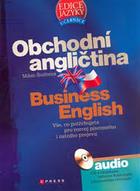 učebnice angličtiny Obchodní angličtina