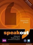 učebnice angličtiny SpeakOut Advanced