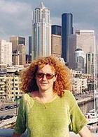 Mgr. Dagmar Rosenbergová