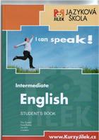 učebnice angličtiny Skripta Kurzů Jílek Intermediate