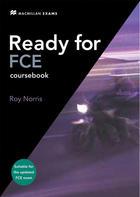 učebnice angličtiny Ready for FCE