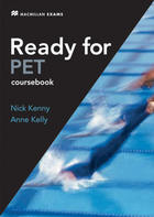 učebnice angličtiny Ready for PET