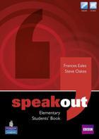 učebnice angličtiny Speak Out Elementary