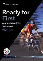 učebnice angličtiny Ready for First