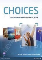učebnice angličtiny Choices