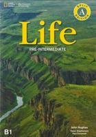 učebnice angličtiny Life Pre-intermediate