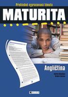 učebnice angličtiny Maturita angličtina