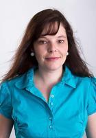 lektor angličtiny   Hana Havlíková   Brno-střed
