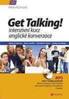 učebnice angličtiny Get Talking!