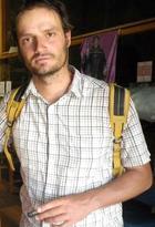 lektor angličtiny | Robert | Praha 4