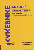 učebnice angličtiny Cvičebnice anglické gramatiky