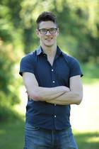 lektor angličtiny | Adam | Moravská Ostrava a Přívoz