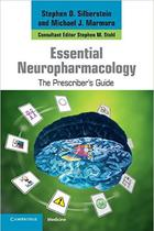 učebnice angličtiny Essential Neuropharmacology