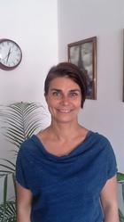 lektor angličtiny | Magdalena | Praha 2